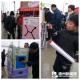 周口协会在郸城县开展反邪教宣传
