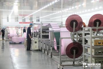 陵城艾荷公司瞄准痛点搞研发复合型过滤器配套核电站