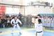 宁津县首届青少年跆拳道公开赛火爆开赛