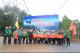衡阳市反邪教志愿者赴雨母山开展宣传