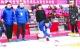 山东省陆地冰壶比赛举行 德州代表队获亚军