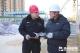 平原交警大队民警针对农民工群体开展交通安全教育