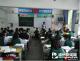 四川长宁县小学生寒假公益课堂举办反邪教讲座