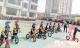 幼兒體育健康滑步車課程