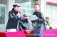 齊河縣公安局交警大隊開展交通安全宣傳教育活動