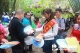河池金城江区在旅游节举办反邪教山歌专场演出
