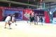 """首届""""津城酒""""杯篮球赛betway官网站比赛正式拉开帷幕"""
