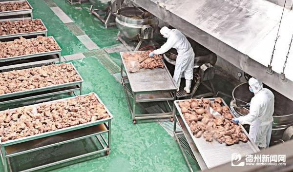 圣喜牛肉赢得东盟企业青睐