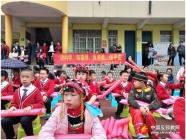 """广西各地结合壮族""""三月三""""开展反邪教宣传"""