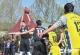 19个企事业在德开小学举行春季篮球、拔河邀请赛