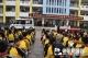 广西象州县花山小学举办禁毒反邪教讲座