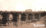 穿越到1952,路过大发彩票官网胜利桥……
