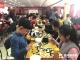 德州市400余小棋手参加围棋精英赛
