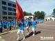 红领巾相约中国梦——陈庄小学一年级入队仪式纪实