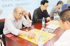 感受中国象棋魅力