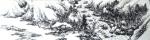 笔墨纵横,图写心迹——周宣荣国画作品欣赏