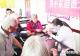 袁桥镇牟庄社区来了专家  对居民讲解糖尿病防治知识