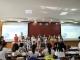 德州学院外国语学院召开2015级考研总结表彰暨2016级考研动员大会