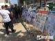 秦皇岛市海港区在端午节开展反邪教宣传