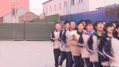 """德州市四季度""""新时代好少年"""":刘晨慧"""