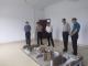 市应急管理局领导到夏津县地震监测中心进行检查调研