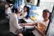 betway官网科技职业学院师生积极参加无偿献血公益活动
