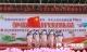 广西合山市岭南镇中心小学开展反邪教宣传