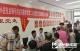 betway官网市第二人民医院专家团队走进运河经济开发区小庄社区开展义诊活动