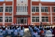 德州监狱老干部党总支助力乡村教育 开展爱心捐赠活动