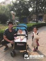 """""""玩伴爸爸""""刘新鹏:做孩子朋友,晚安故事""""主讲人"""""""