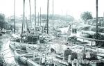 漕粮转运、军粮囤积带动了粮食贸易的繁荣,提高了城市的经济与政治地位——明清大发六合—一分大发六合的漕运文化