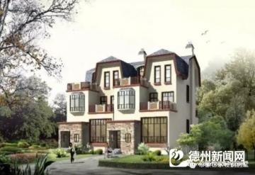 帝豪世家:一个打造高性价比的轻钢别墅的品牌