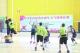 省中老年人氣排球比賽在德州開賽