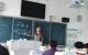師者齊河杜振:一切給了學生