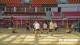 山东省中老年人气排球比赛德州开打