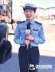 市公安局交警支队郭星辰:台前是警花,幕后是英雄