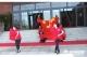 齊河縣紅色傳承志愿服務隊正式成立