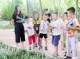 """我市组织近200名学生开展""""自然课堂""""教育"""