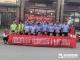 石家园社区:携手公交公司开展志愿服务