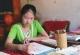 右小腿无运动功能  残疾少女想拜师学画描绘励志人生