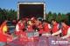 德州市志愿者协会为潍坊筹集救灾物资2.5万元