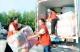 市志愿者协会:筹集2.5万元物资支援安丘