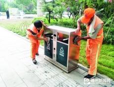 精细化管理提升城市门户形象