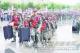 德州首批400余新兵奔赴军营杨玖庆出席欢送会
