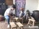 90后女干部帮八旬老人脱贫致富、改善生活环境