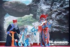 """第十六届消夏艺术节精彩开幕  群众尽享""""文化大餐"""""""