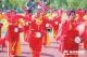 第五届广场舞大赛热闹开幕  千人献礼新中国成立70周年