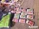 德州街頭販賣冥幣,長相酷似人民幣