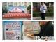 陕西岐山县在巡回演出中开展反邪教宣传