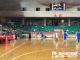 江西省新干县借职工篮球比赛开展反邪宣传活动